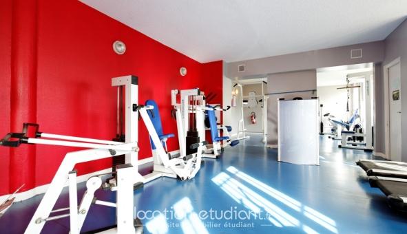 Logement étudiant CAMPUS DES SCIENCES - Campus des Sciences Toulouse-Rangueil  - Toulouse (Toulouse)