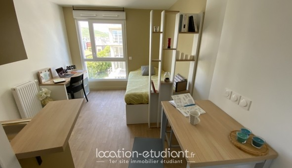 Logement étudiant CARDINAL CAMPUS - CANOPEE  - Clermont Ferrand (Clermont Ferrand)