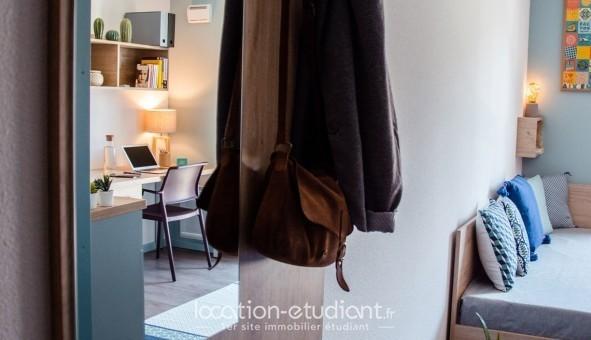 Logement étudiant CAP ETUDES - CAP'ÉTUDES AIX-EN-PROVENCE  - Aix en Provence (Aix en Provence)