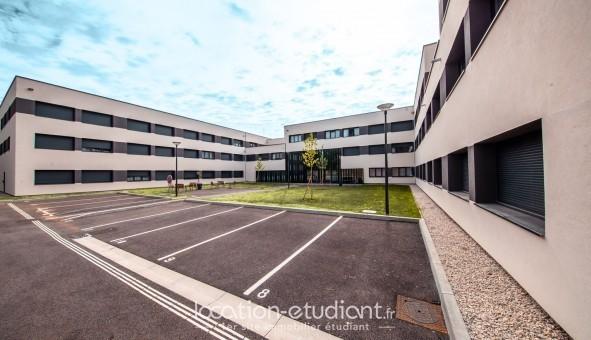 Logement étudiant CAP ETUDES - CAP ETUDES BESANCON  - Besançon (Besançon)
