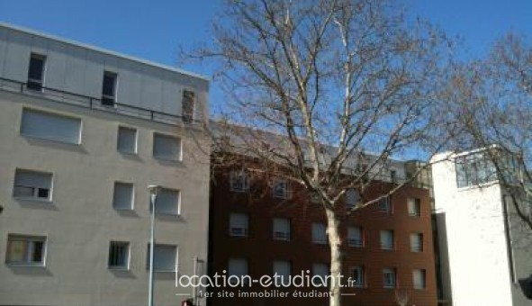 Logement étudiant CAP ETUDES - CAP'ETUDES PARILLY  - Vénissieux (69200)