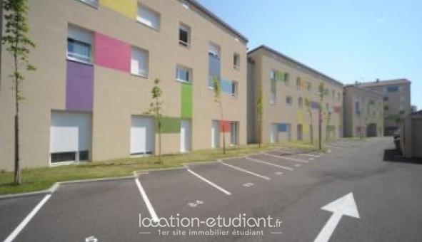 Logement étudiant STUDILODGE - CENTRAL FAC  - Bourg-en-Bresse (Bourg-en-Bresse)