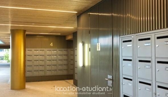 Logement étudiant HENEO - CHAPELLE INTERNATIONALE  - Paris 18ème arrondissement (Paris 18ème arrondissement)
