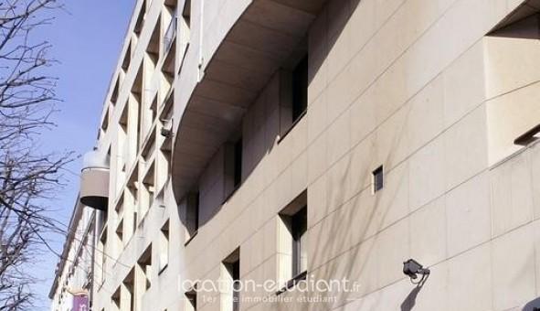 Logement �tudiant Citadines - Citadines Bastille Gare de Lyon Paris  - Paris 12�me arrondissement (Paris 12�me arrondissement)