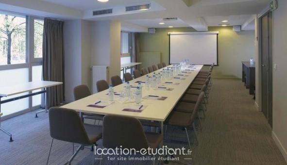 Logement étudiant Citadines - Citadines Les Halles Paris  - Paris 01er arrondissement (Paris 01er arrondissement)