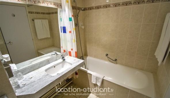 Logement étudiant KOSY APPART HOTELS - KOSY Appart'Hôtels - Résidence Cœur de Ville  - Nancy (Nancy)