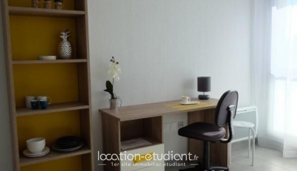Logement étudiant ELYADE - E-MAGINE  - Limoges (Limoges)