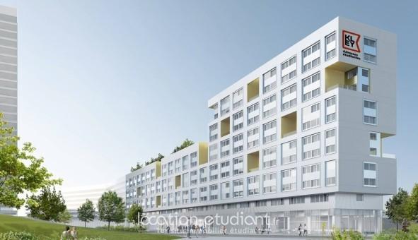 Logement étudiant KLEY - Kley Toulouse  - Toulouse (Toulouse)