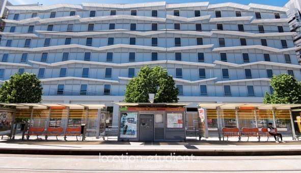 Logement étudiant CARDINAL CAMPUS - L'ENVOLEE  - Montpellier (Montpellier)