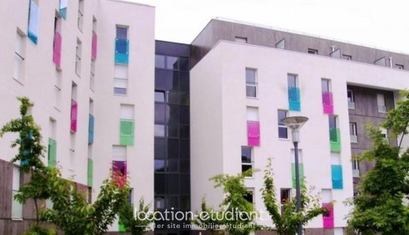 Logement étudiant SOCIETE DE GESTION IMMOBILIERE ATLANTIQUE - LA SENSIVE  - Nantes (Nantes)