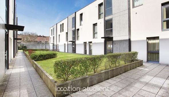 Logement étudiant NEORESID - LAMBRET  - Lille (Lille)