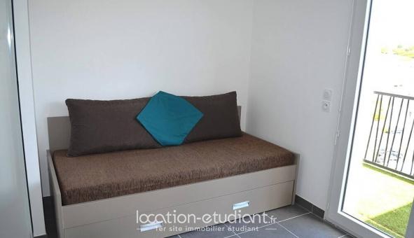 Logement étudiant REALISTA RESIDENCES - LE GABRIEL  - Montpellier (Montpellier)