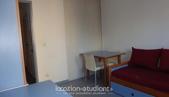 Logement étudiant BILLON BOUVET BONNAMOUR - LE LOMBARD  - Lyon 7ème arrondissement (Lyon 7ème arrondissement)