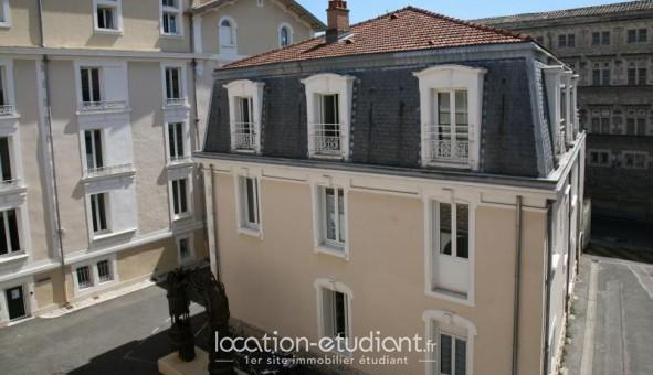 Logement étudiant SARL SAGA CORDELIERS - LES CORDELIERS  - Avignon (Avignon)