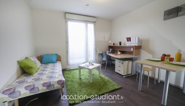 Logement étudiant PROMOLOGIS - LES TRIADES  - Toulouse (Toulouse)