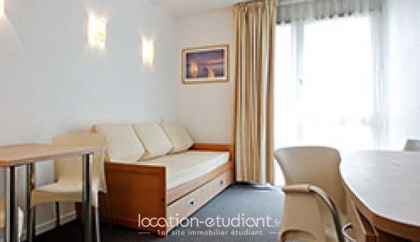 Logement étudiant MACSF - MACSF BERTHELOT  - Lyon 8ème arrondissement (Lyon 8ème arrondissement)