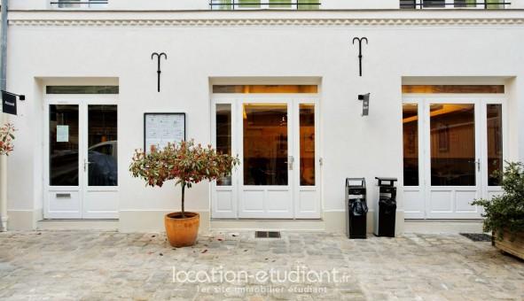 Logement étudiant MACSF - MACSF SAINT ANTOINE  - Paris 11ème arrondissement (Paris 11ème arrondissement)