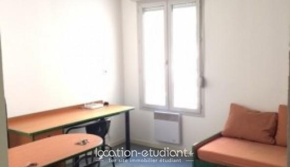 Logement étudiant ZENITUDE - MARC BLOCH  - Lyon 7ème arrondissement (69007)