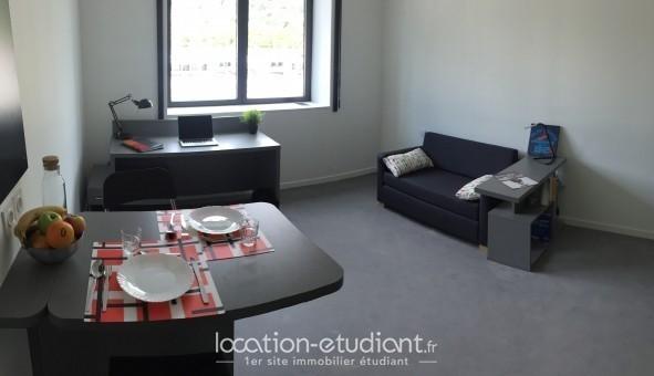 Logement étudiant CARDINAL CAMPUS - OXYGENE  - Grenoble (Grenoble)