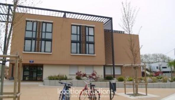 Logement étudiant PROMOLOGIS - PONT DE BOIS  - Auzeville Tolosane (Auzeville Tolosane)