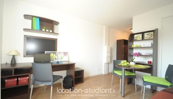 Logement étudiant STUDILODGE - PROVENCE  - Marseille   03ème arrondissement (Marseille   03ème arrondissement)