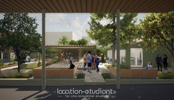 Logement étudiant COWOOL - Résidence étudiante COWOOL  - Avignon (Avignon)