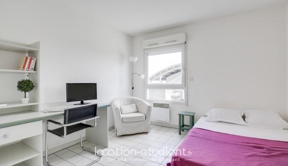 Logement étudiant ISIS GESTION - ROCKEFELLER  - Lyon 8ème arrondissement (Lyon 8ème arrondissement)