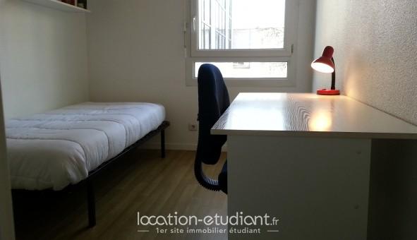 Logement étudiant MARMARIS SARL - SAINT FELIX  - Montrouge (Montrouge)