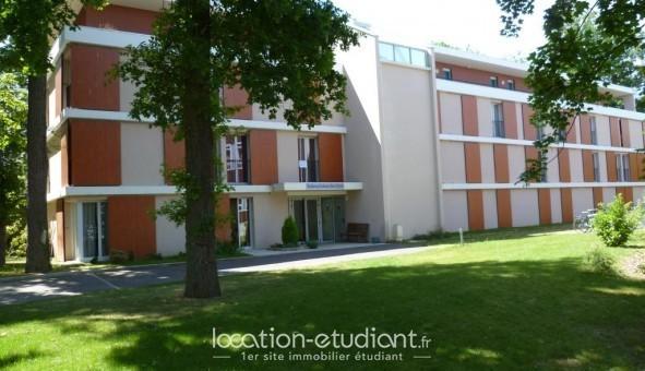 Logement étudiant TIMPAN GESTION - Résidence Saint Pierre  - Brunoy (Brunoy)