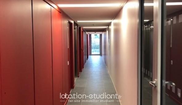 Logement étudiant HENEO - SOPHIE GERMAIN  - Paris 18ème arrondissement (Paris 18ème arrondissement)
