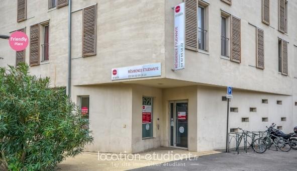 Logement étudiant NEXITY STUDEA - STUDEA AIX GALICE  - Aix en Provence (Aix en Provence)