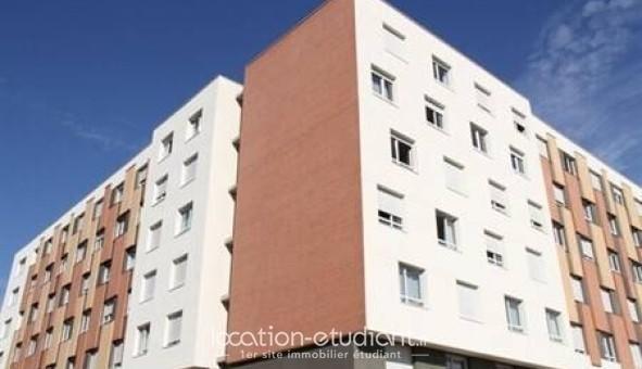 Location NEXITY STUDEA - STUDEA CACHAN - Cachan (94230)