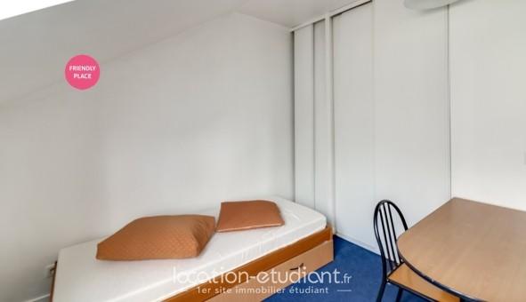 Logement étudiant NEXITY STUDEA - STUDEA DAUMESNIL  - PARIS (PARIS)