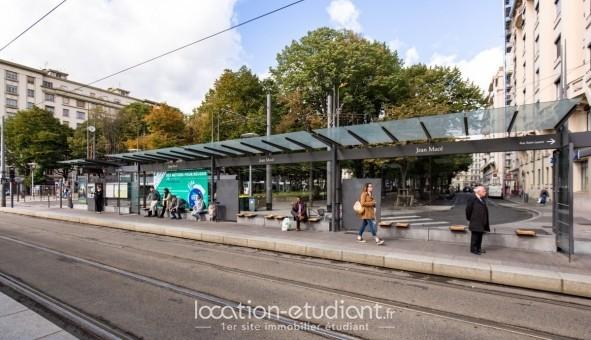 Logement étudiant NEXITY STUDEA - STUDEA JEAN MACE  - Lyon 7ème arrondissement (Lyon 7ème arrondissement)