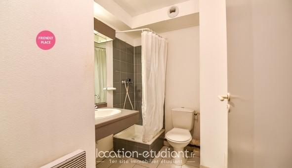 Logement étudiant NEXITY STUDEA - STUDEA MONTFERRAND  - Montpellier (Montpellier)