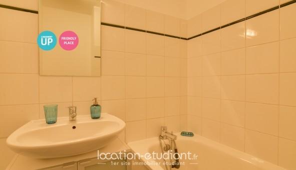 Logement étudiant NEXITY STUDEA - STUDEA MOULIN  - LILLE (LILLE)