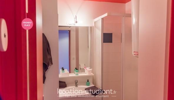 Logement étudiant NEXITY STUDEA - STUDEA PARIS BASTILLE  - Paris 12ème arrondissement (Paris 12ème arrondissement)