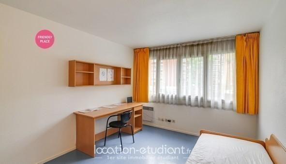 Logement étudiant NEXITY STUDEA - STUDEA PARIS DAVOUT  - PARIS (PARIS)