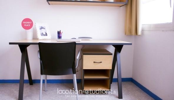 Logement étudiant NEXITY STUDEA - STUDEA SAINT-SERGE  - Angers (Angers)