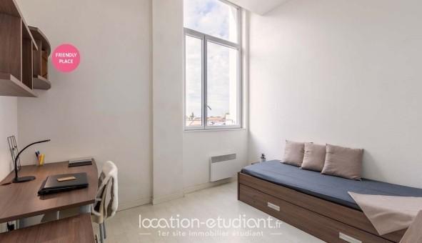 Logement étudiant NEXITY STUDEA - STUDEA TOULOUSE RANGUEIL  - TOULOUSE (TOULOUSE)