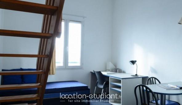 Logement étudiant LES STUDELITES - STUDELITES LA PLEIADE                  - Lyon   8ème arrondissement (Lyon   8ème arrondissement)