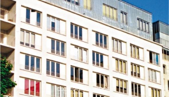 Logement étudiant LES STUDELITES - STUDELITES LE CASTIGLIONE                                       - Boulogne Billancourt (Boulogne Billancourt)