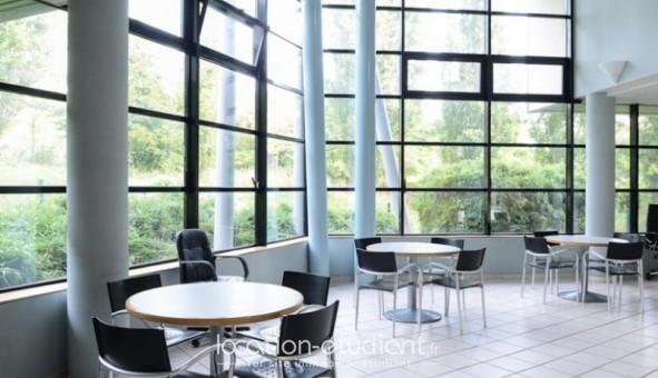 Logement étudiant LES STUDELITES - STUDELITES LE TOCQUEVILLE                - Sceaux (Sceaux)