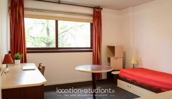 Logement étudiant LES STUDELITES - STUDELITES LE VENDOME                     - Boulogne Billancourt (Boulogne Billancourt)