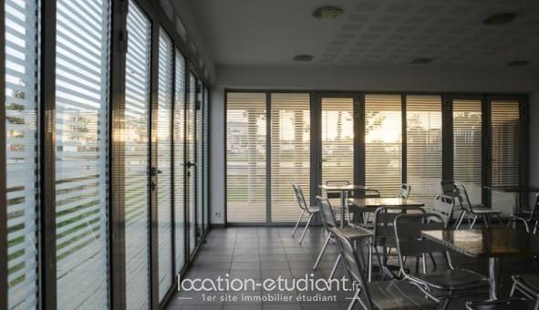 Logement étudiant LES STUDELITES - STUDELITES LE VICTOR HUGO                    - Créteil (Créteil)