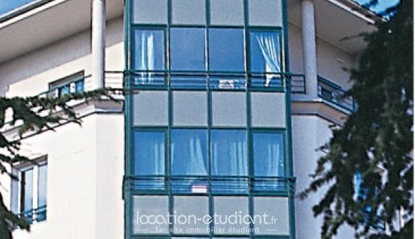 Logement étudiant LES STUDELITES - STUDELITES MAGRITTE                  - Lyon 7ème arrondissement (Lyon 7ème arrondissement)