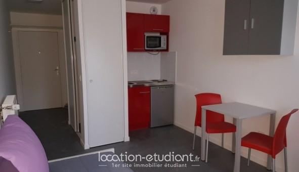 Logement étudiant LES STUDELITES - STUDELITES MAISONS ALFORT   - Maisons Alfort (Maisons Alfort)