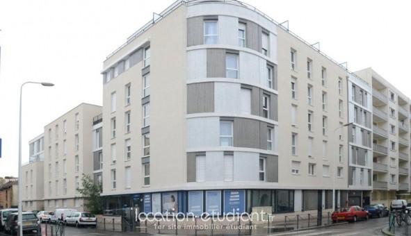 Logement étudiant LES STUDELITES - STUDELITES SAINT LOUIS  - Lyon 7ème arrondissement (Lyon 7ème arrondissement)