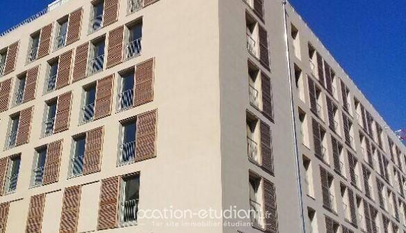 Logement étudiant STUDENT VILLAGE - Student Village Aix  - Aix en Provence (Aix en Provence)