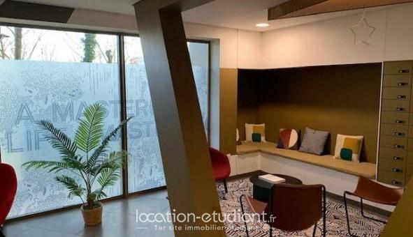 Logement étudiant STUDENT VILLAGE - Student Village Bagneux  - Bagneux (Bagneux)